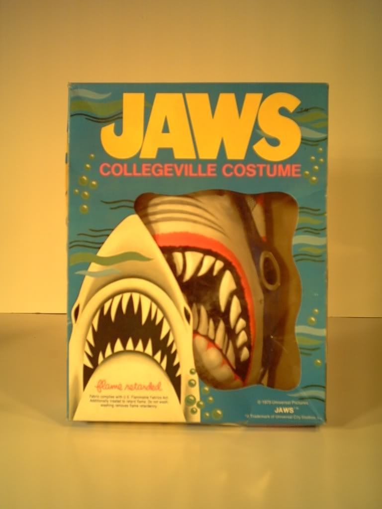 ben cooper mask jaws - Google Search