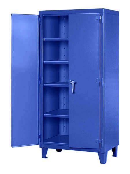 Beautiful Heavy Duty Metal Storage Cabinets
