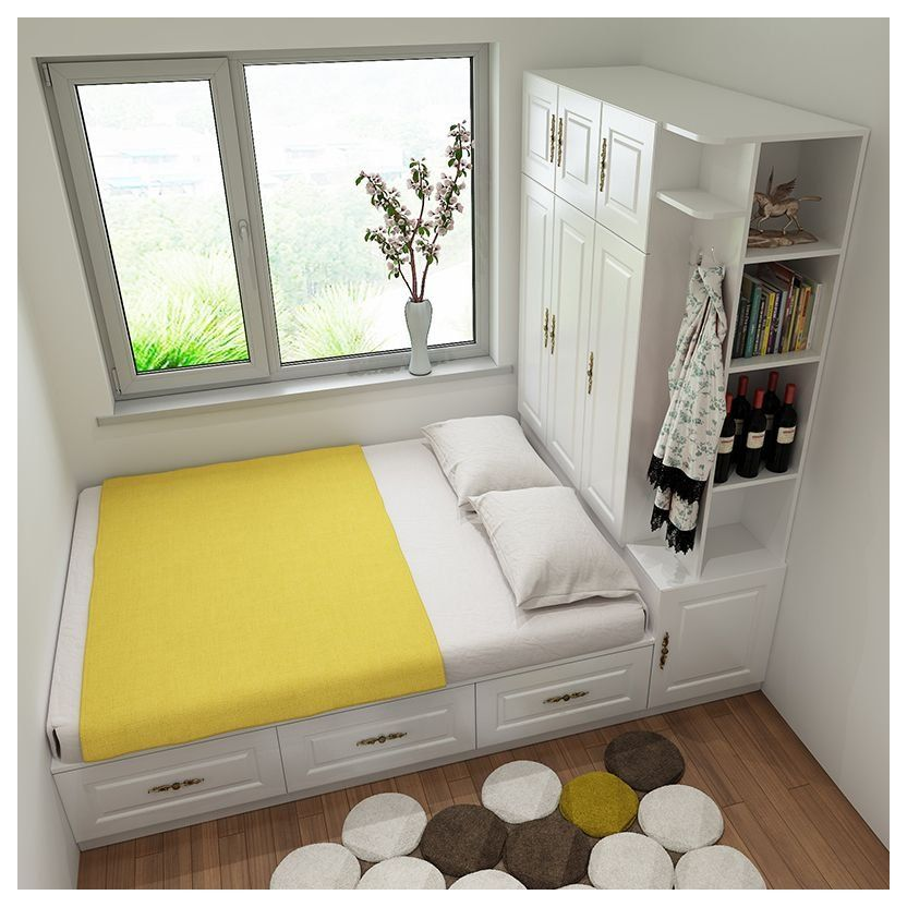 19+ Space saving bedroom cabinets info