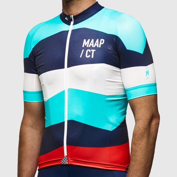 The Échappée Jersey - a MAAP  Cycling Tips Collaboration  17081b521