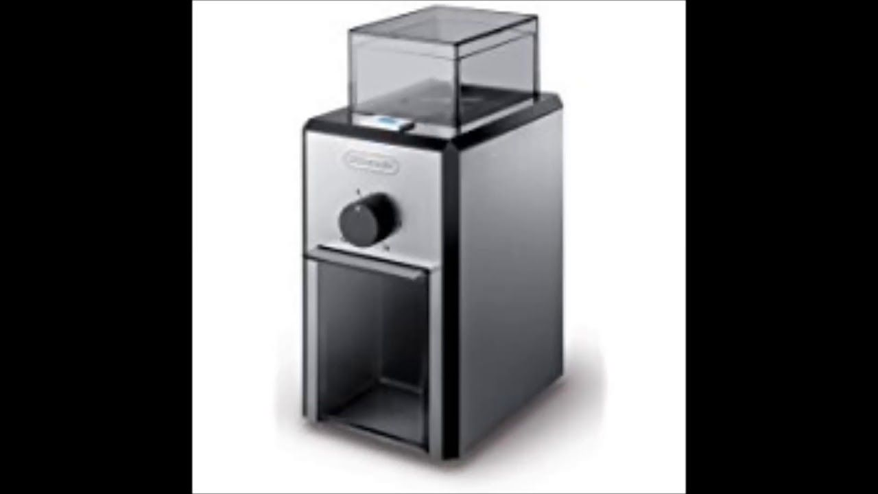 Coffe Grinder Delonghi مطحنه قهوه ديلونجي Filing Cabinet Storage Home Decor