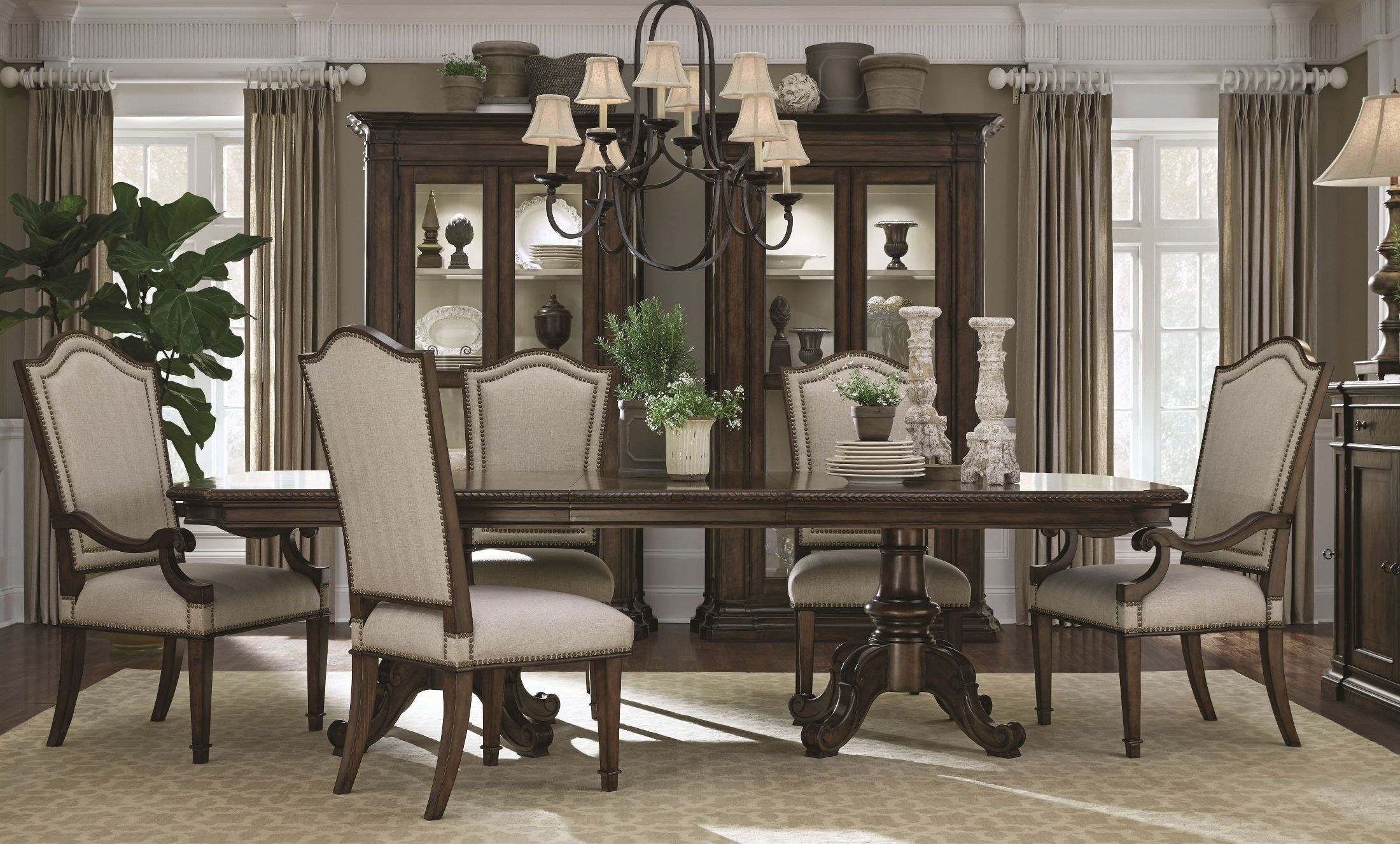 Name Your Price Opportunity With Coleman Furniture Chateaux