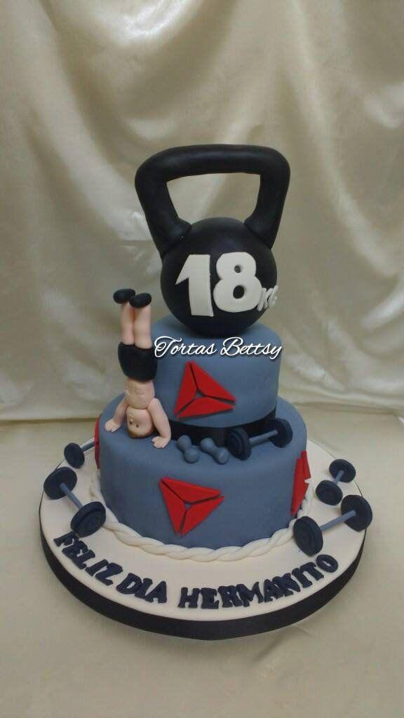 Torta de 18 a os home tortas bettsy male 70 a os - Ideas 18 cumpleanos chico ...