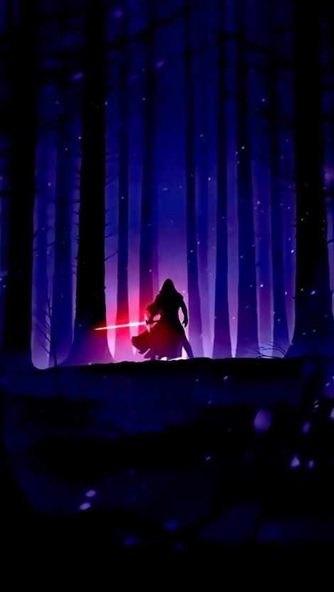 Star Wars Sword iPhone Wallpaper Free GetintoPik Star