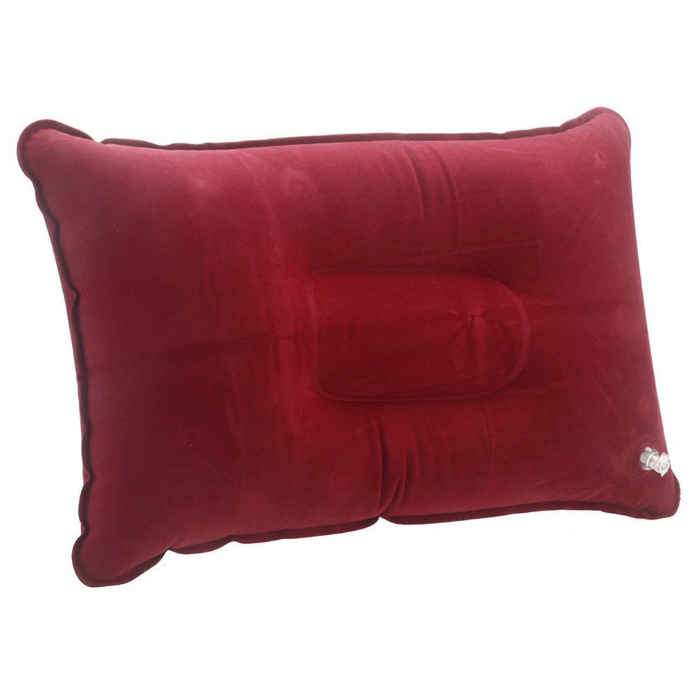 GRAND CANYON Cruise Cushion self-inflating cushion to sit on or use as a 30 x