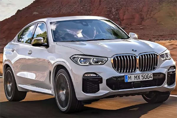 2020 Bmw X6 Rumors Bmw X6 Bmw Bmw I