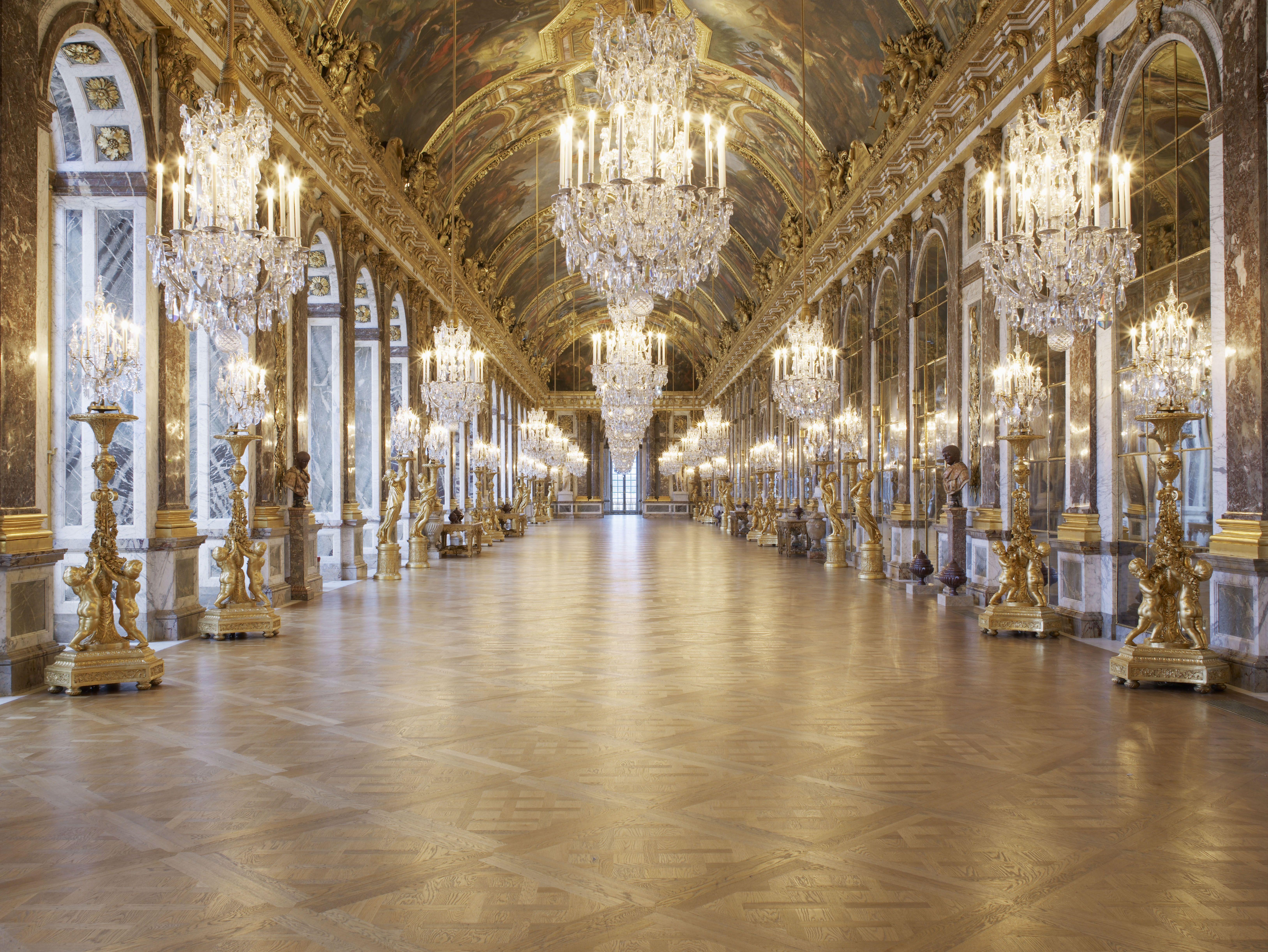 2c0462d54a9ba09a9625ed5fe80e7c77 - Palace Of Versailles Gardens Outdoor Ballroom