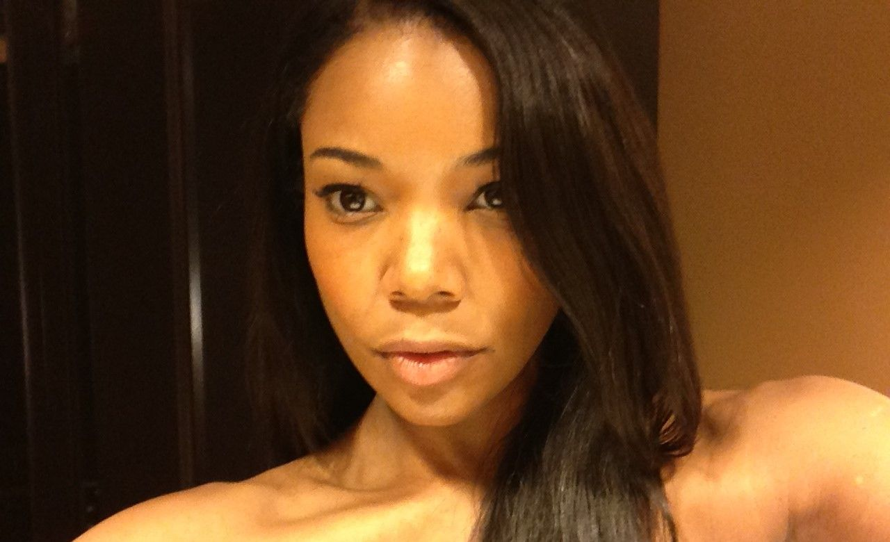 Leaked Gabrielle Union nudes (66 photos), Twitter