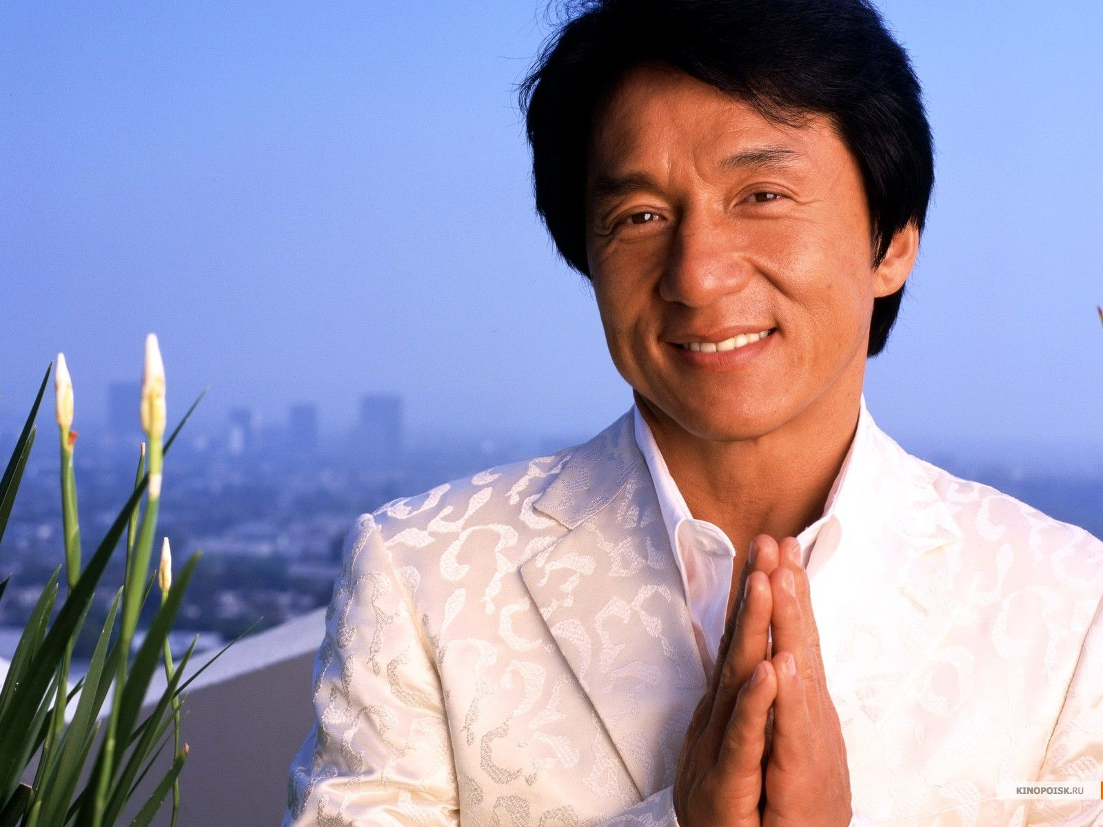image detail for -free download high quality white coat jackie chan