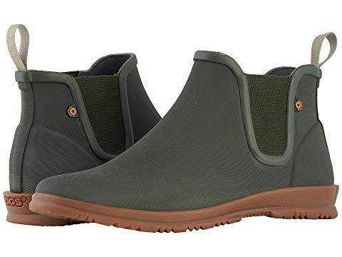 Kicks By Molly Mata Ankle Rain Boots Best Waterproof