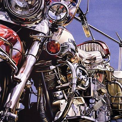 Motorcycle+I+at+FramedArt.com