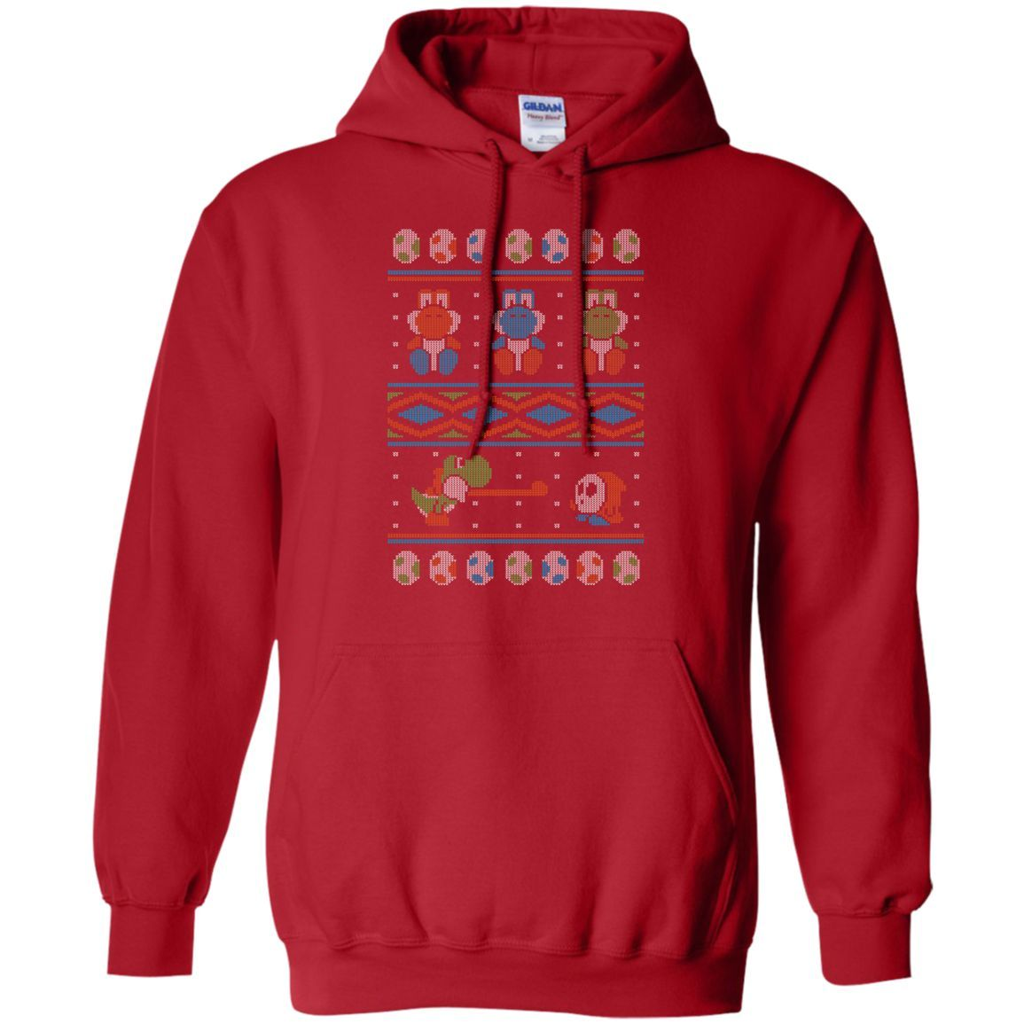 Wool Is Cool. Special Christmas Ugly Sweater Holiday Sweater T-Shirt
