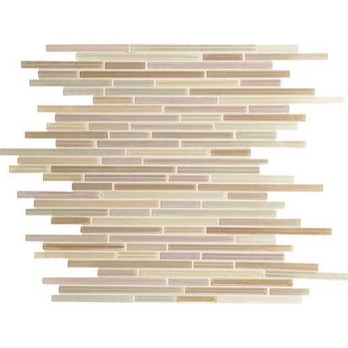 for fireplace in Living room     Ecomoso - Daltile Caprice F170 Vanilla Blend 5/16 Random Mosaic Glass Tile, $22.86 (http://www.ecomoso.com/daltile-caprice-f170-vanilla-blend-5-16-random-mosaic-glass-tile/)