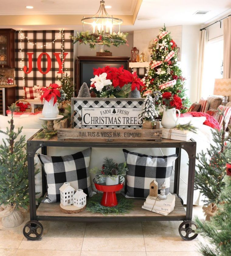 Best Christmas Crafts For 2020 Best Christmas Decorations 2020   | Christmas decorations rustic