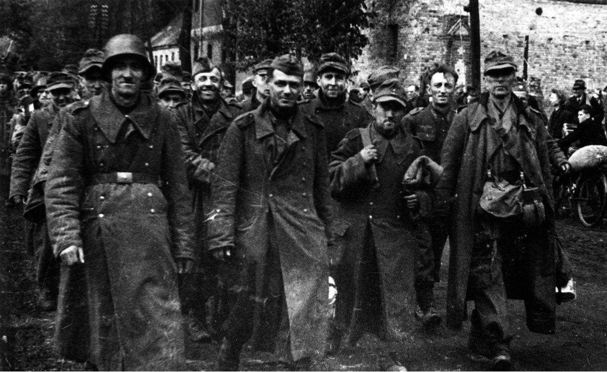 Vermisste Soldaten 2 Weltkrieg