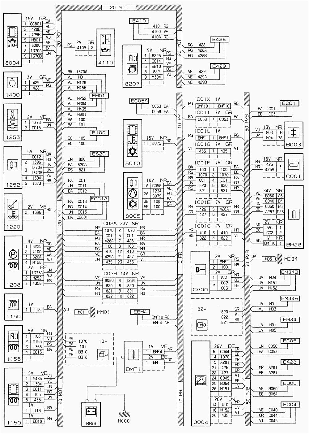 wrg 2562 peugeot 208 wiring diagrampeugeot 306 wiring diagram pdf further ford ranger wiring diagram [ 1000 x 1402 Pixel ]