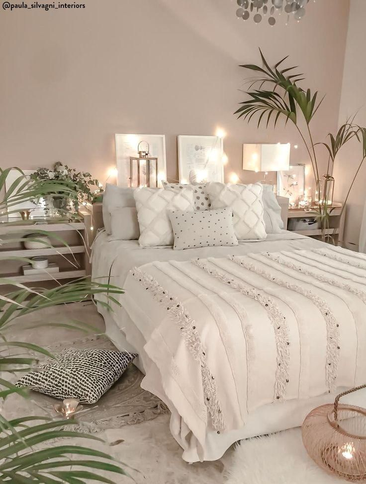 URBAN JUNGLE Everything in the green area! At first, only plant lovers and ... - #bohobedroom