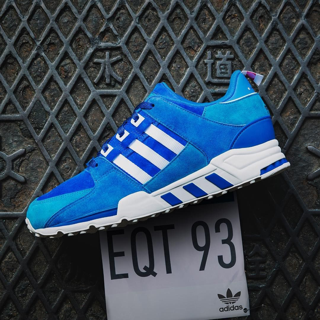 "mariposa Detenerse traición  adidas Originals on Instagram: ""An EQT to celebrate the culture of running  in Tokyo. Inspired by the Tokyo 64 spikes worn b… 