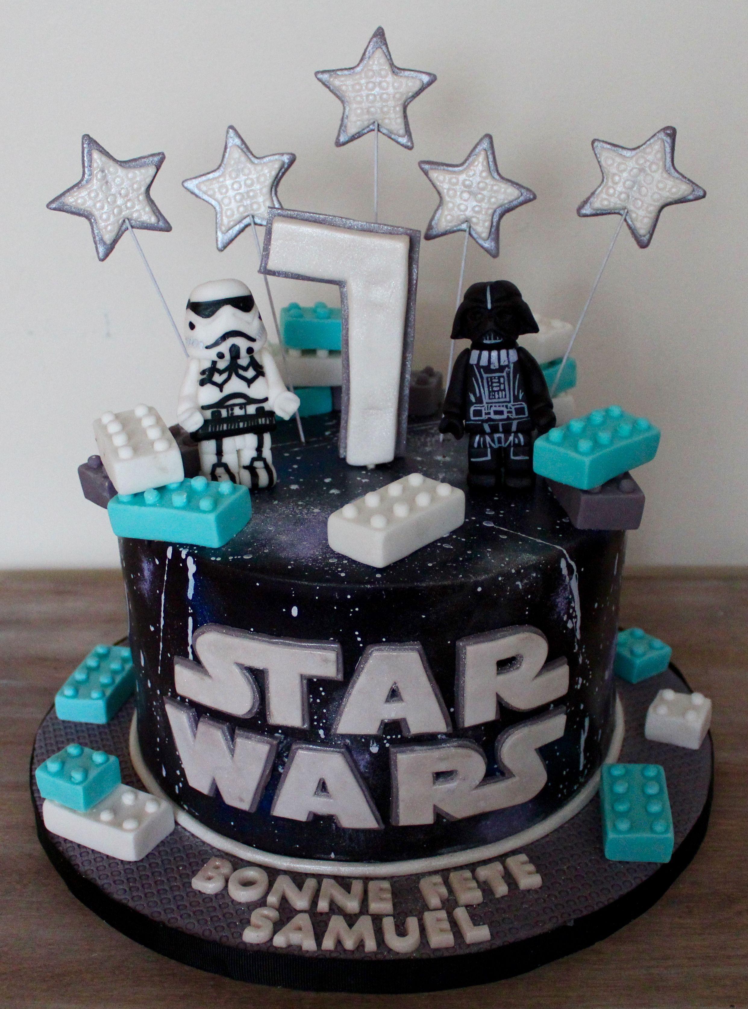 Image Result For Lego Star Wars Birthday Cake Masons 5th Birthday
