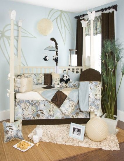 Panda Theme for boy - Katey would love this! | When the time comes ...