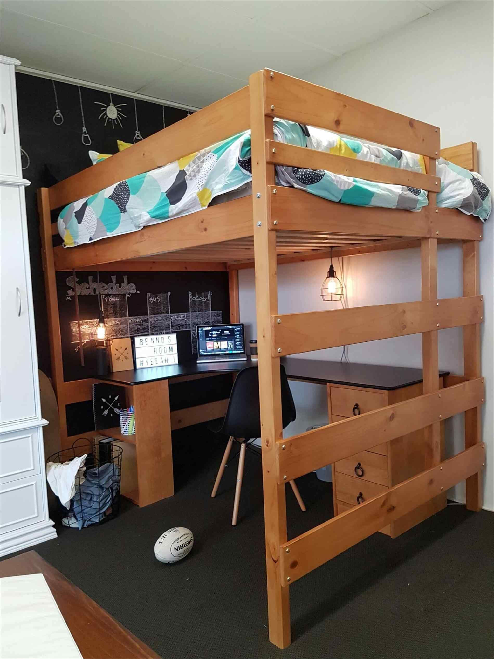 20+ Unique And Awesome Double Use Furniture Ideas   Double ...