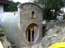 Weinkeller gewölbe bauen  Bildergebnis für erdkeller bauen | Keller/Gewölbe | Pinterest ...