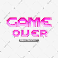 Game Over Illustration For T Shirt Design Arcade Retro Art Png And Vector With Transparent Background For Free Download Tshirt Designs Logo Design Free Templates Christian Tshirt Design