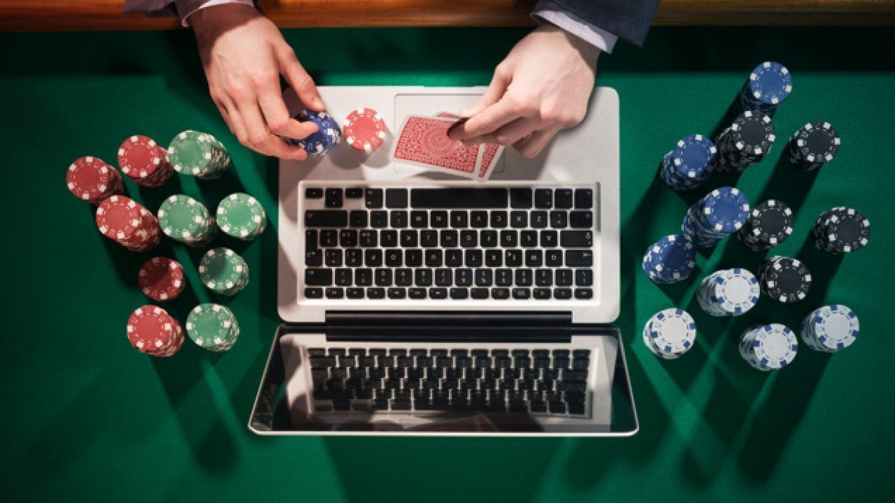Онлайн покер размер рынка игровые автоматы по беларуси