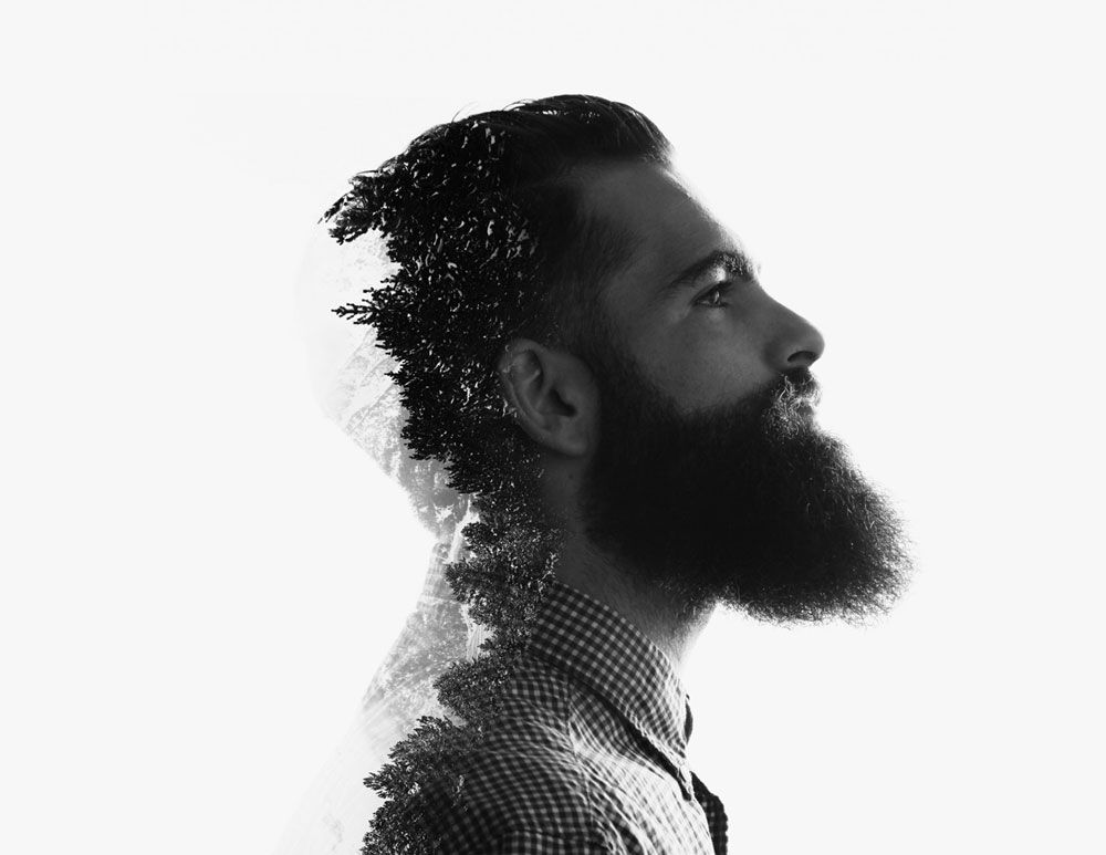 How to make your beard soft every mans go to guide