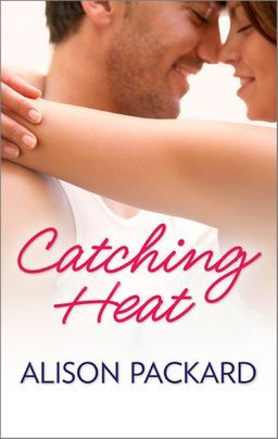 Catching Heat One night stands, Books, Feelings book