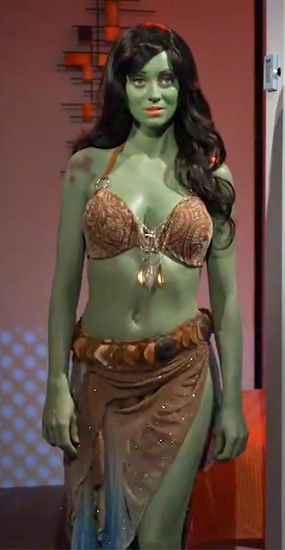 Emily sment in bikini
