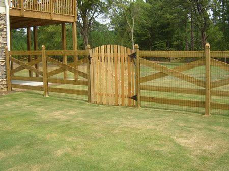 Split Rail Fence Designs Mossy Oak Fence Ranch Rail Fences Three