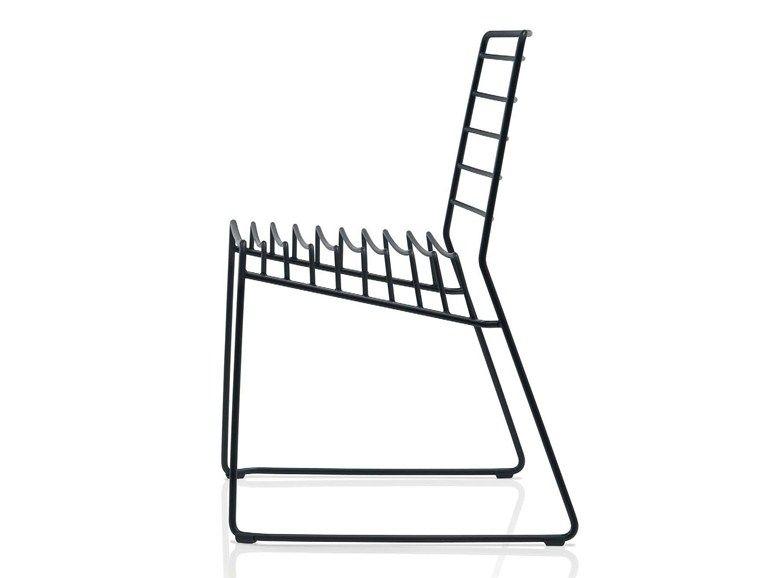 Park | Stahl, Stuhl und Designs