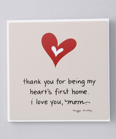 Mom' Plaque | RIP Mommy. | Happy birthday mom quotes, Mom quotes