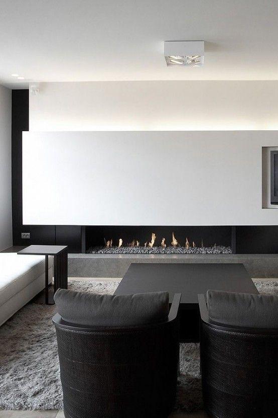 65+ Modern Minimalist Living Room Ideas   Living room ideas ...