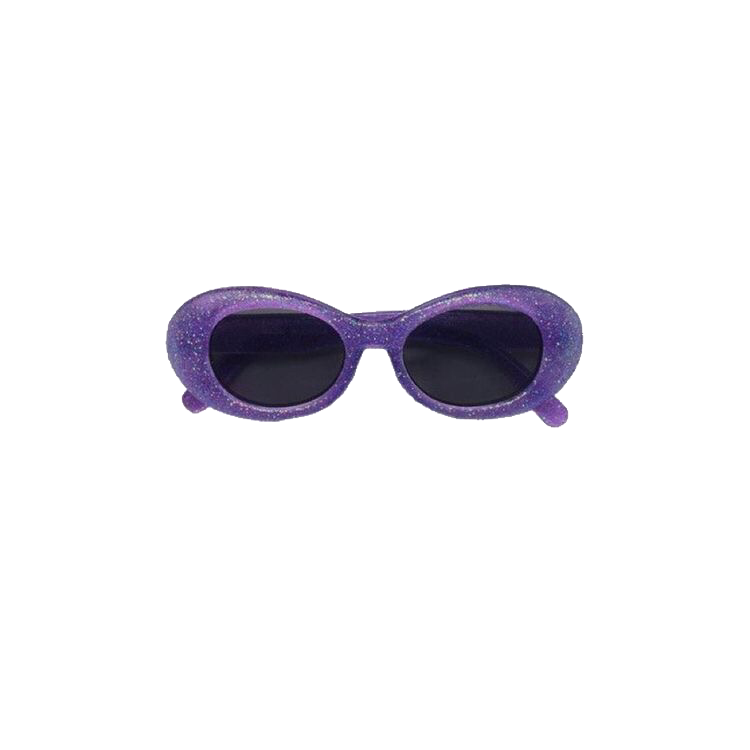 Purple Clout Goggles Png Purple Sunglasses Purple Aesthetic Png Icons