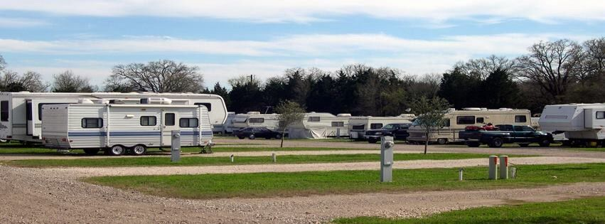 Lazy G RV Park in College Station, Texas | Texas RV Parks