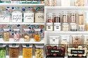 19 MindBlowing Pantries Thatll Inspire You To Start Spring Cleaning 19 MindBlowing Pantries Thatll Inspire You To Start Spring Cleaning