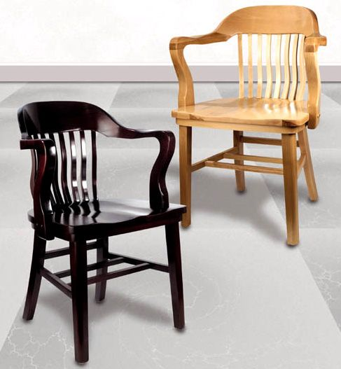 chairs with wooden arms - Google Search