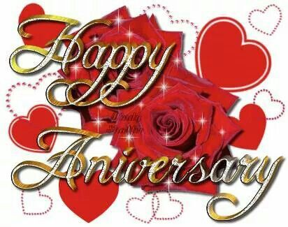 Wedding anniversary greeting card clipart ~ Happy anniversary family pinterest happy anniversary