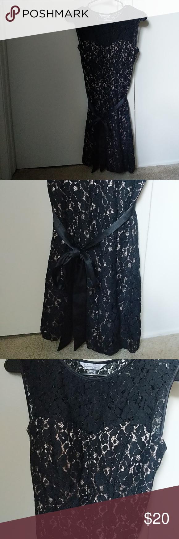 Black lace dress lace dress black black laces and lace dress