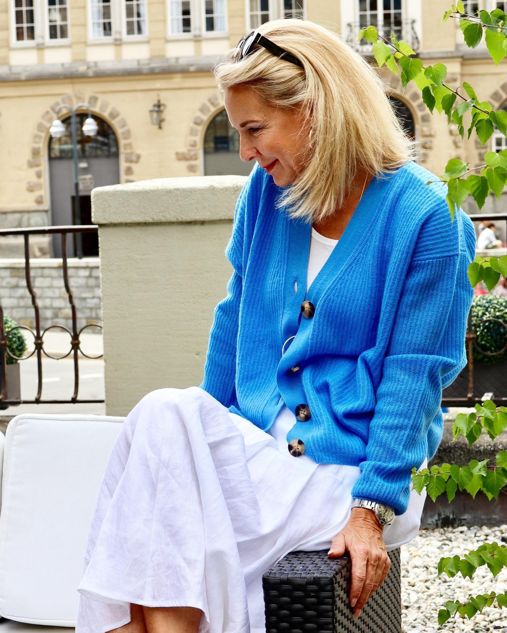 Styling & Beauty Blog für anspruchsvolle Frauen ab 45   Stilexperte für Styling und Anti-Aging