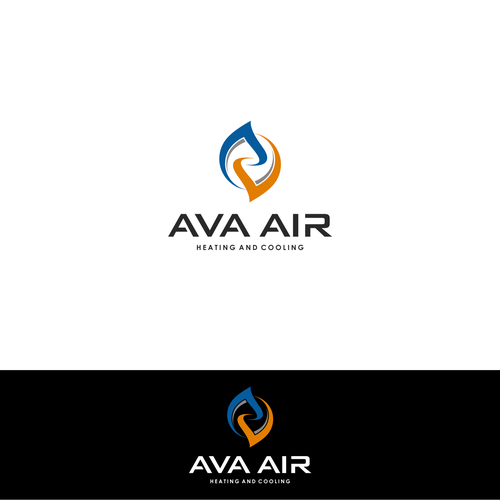 Ava Air Create A Unique Heating And Cooling Illustration For Ava