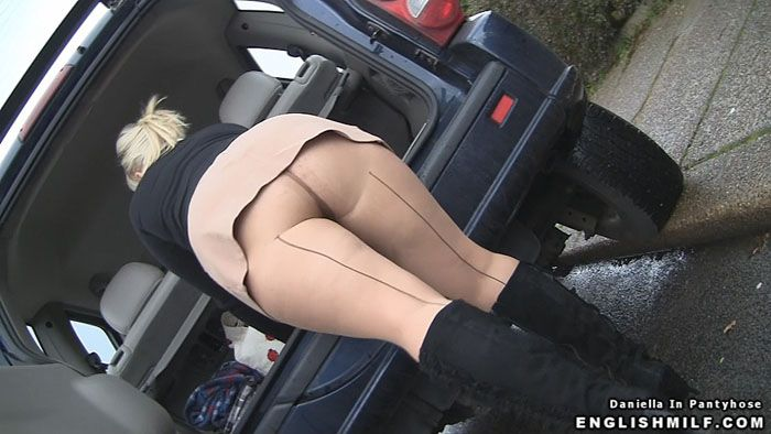 Pantyhose sales layered stockings business 5