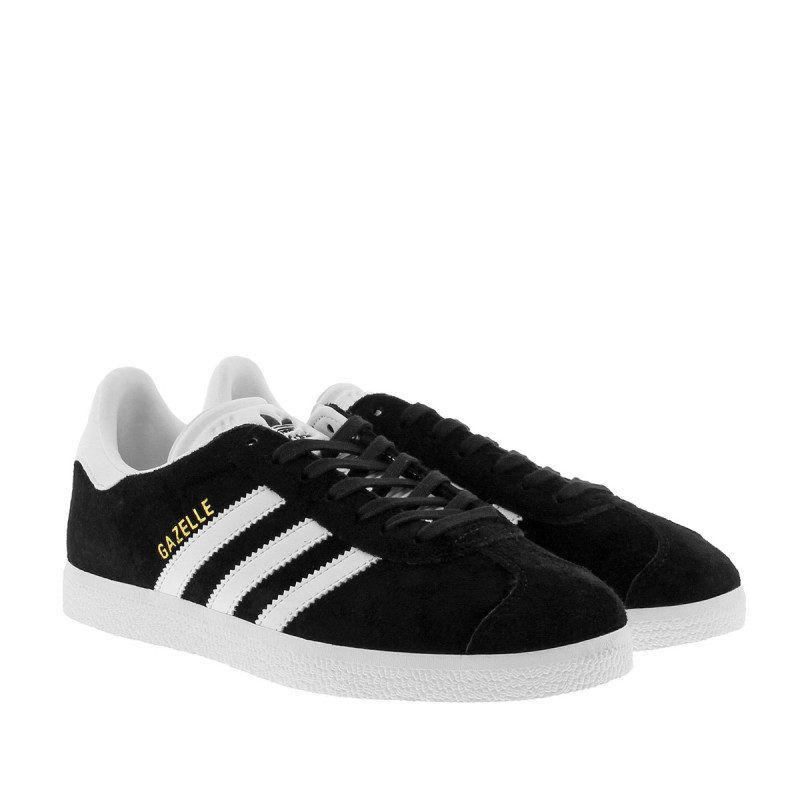 buy popular 50822 e3fcd adidas Originals adidas Originals Sneakers – Gazelle Sneaker BlackWhite –  in schwarz – Sneakers