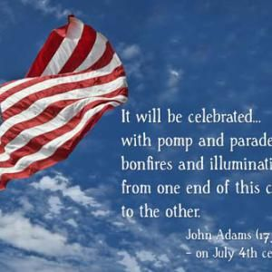 US Independence Day Quotes and Sayings | Events | July quotes