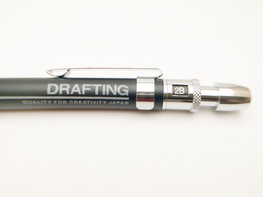 Drafting pen 3 kinds 0.5 TAKEDA drawing pencil 3 pcs 0.3 0.7 mm