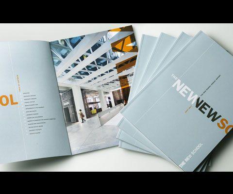 Inspiring Annual Report Design Samples  Harr
