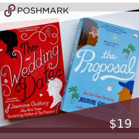Jasmine Guillory romance book bundle in 2020 Romance