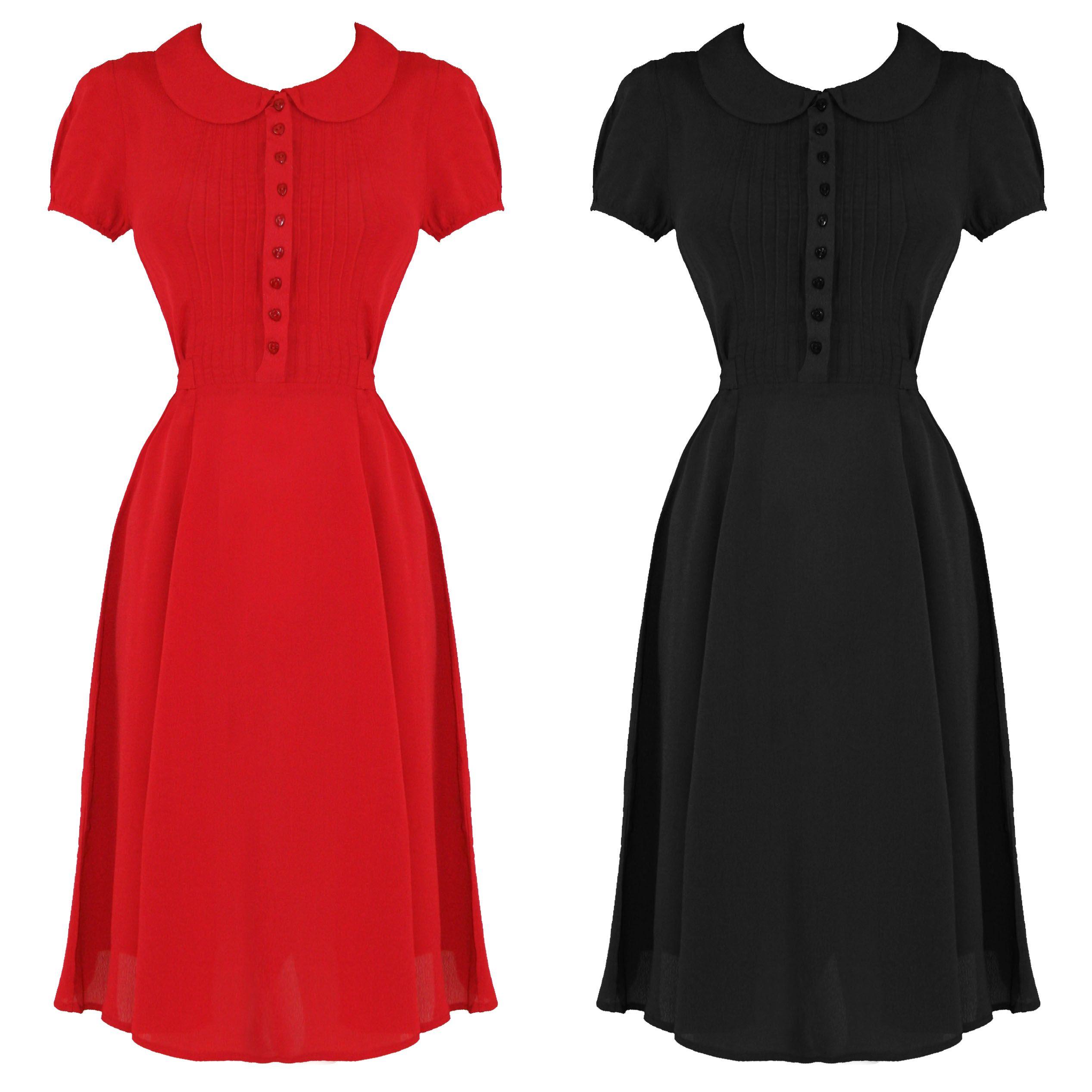 Kleider 40er style